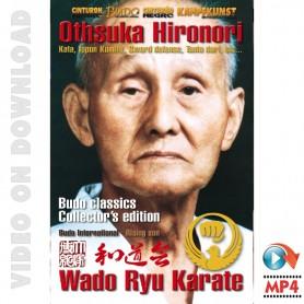 Wado Ryu Karate Otsuka