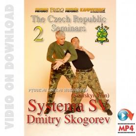 RMA Systema SV Czech Republic Seminar 2017 Vol.2