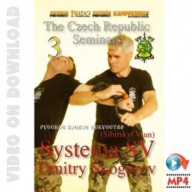RMA Systema SV Czech Republic Seminar 2017 Vol.3