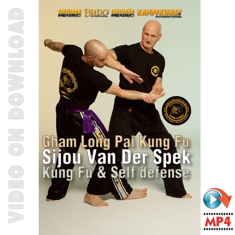 Gham Long Pai Kung Fu