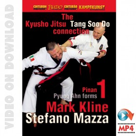 Kyusho Tang Soo Do Connection 1. Pyung Ahn Pinan Kata 1