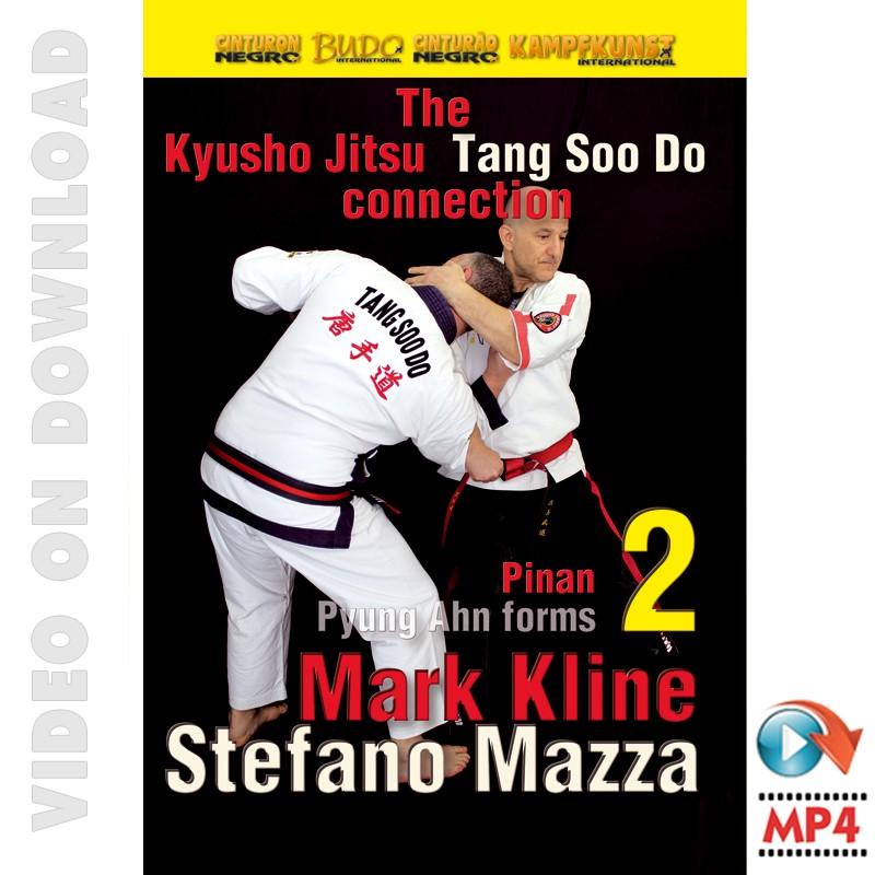 Kyusho Tang Soo Do Connection 1. Pyung Ahn Pinan Kata 1