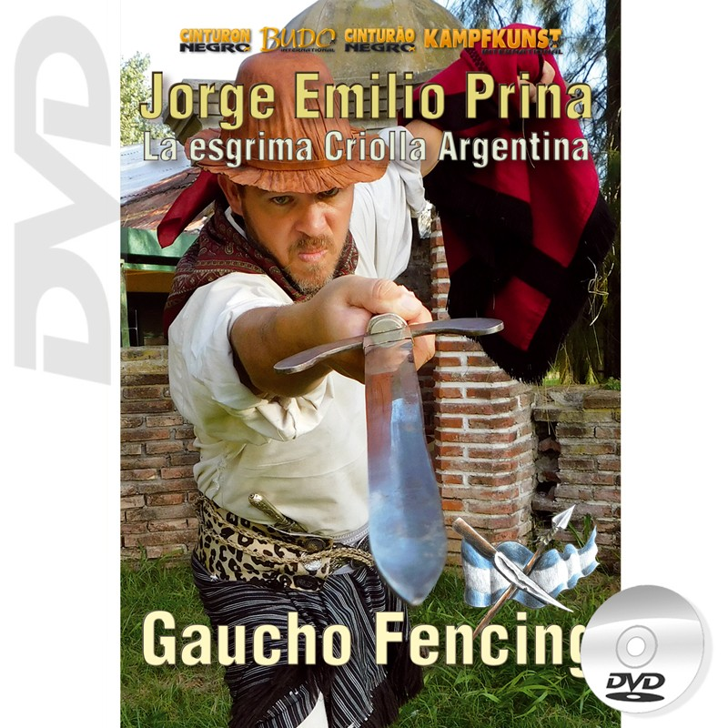 DVD Creole Fencing