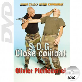 DVD SOG Close Combat Vol-7