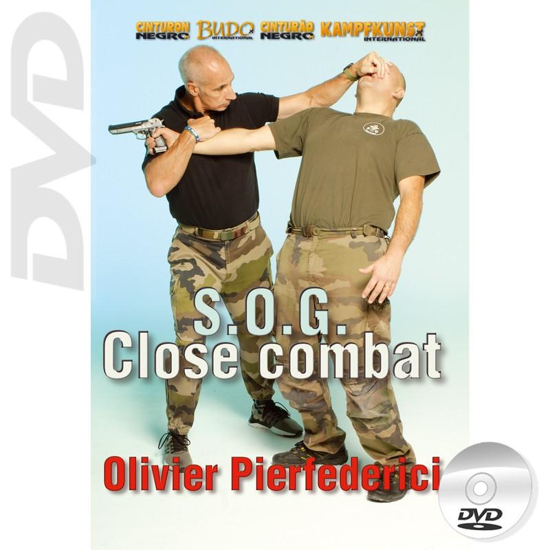DVD SOG Close Combat Vol-7