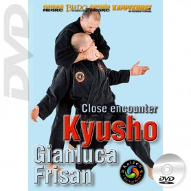 DVD Kyusho 2, Close Encounter
