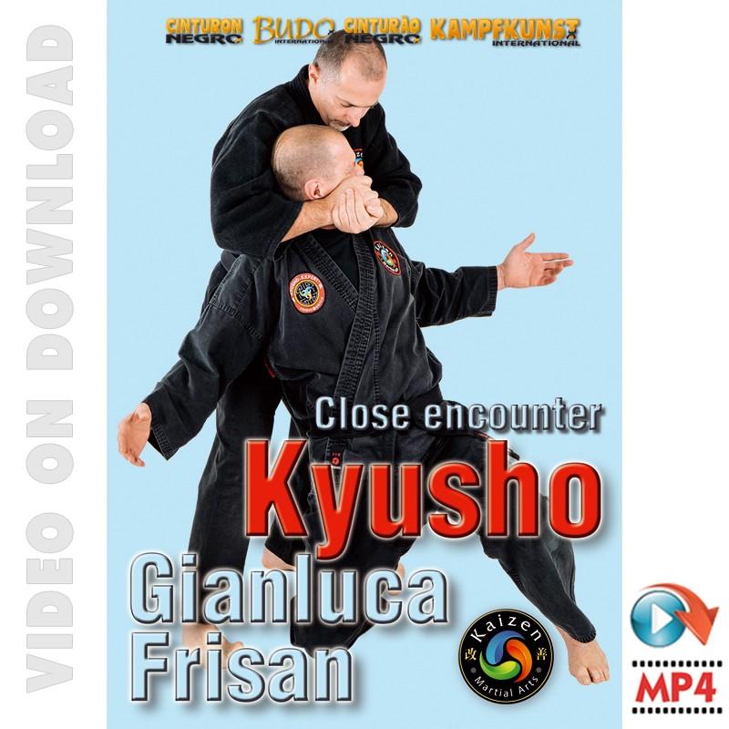 Kyusho 2, Close Encounter