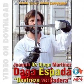 Verdadera Destreza Española. Spanish Fencing