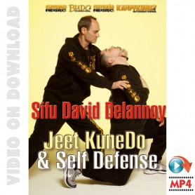 Jeet Kune Do Self Defense