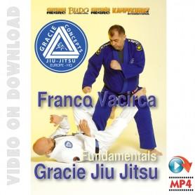 Gracie Jiu Jitsu Fundamentals