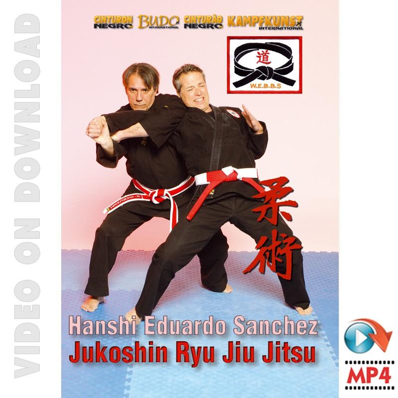 Jukoshin Ryu Jiu Jitsu