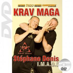 DVD Krav Maga I.M.A.D.S.