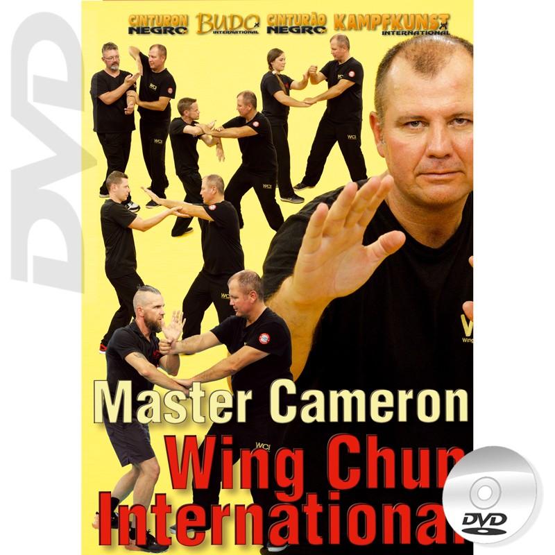 DVD Wing Chun International WCI
