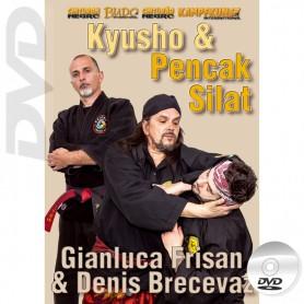 DVD Kyusho & Pencak Silat
