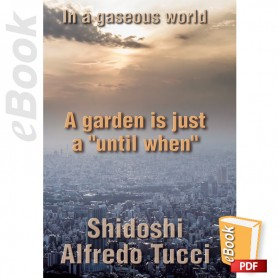 "e-Book A garden is just a ""until when"". English"