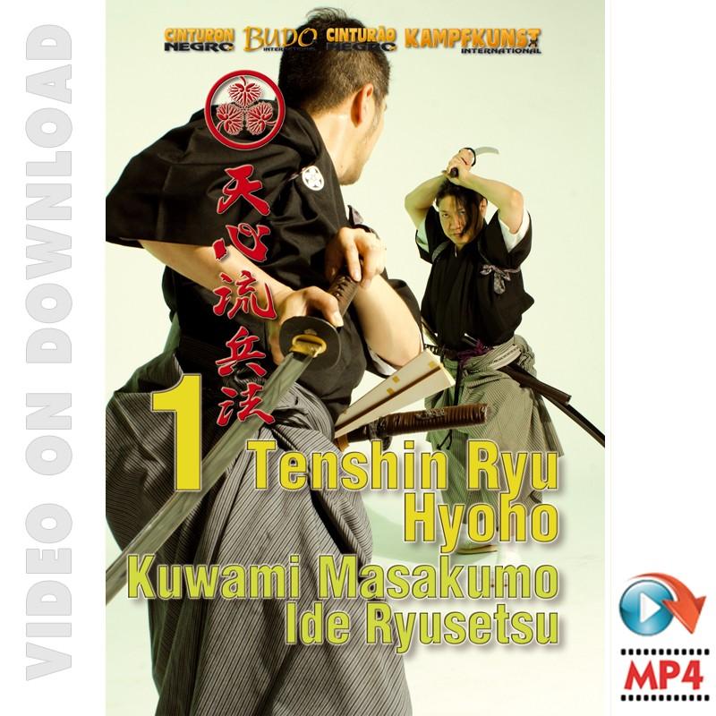 Tenshin-Ryu Hyoho Vol.1
