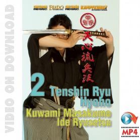 Tenshin-Ryu Hyoho Vol.2