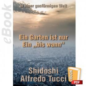 """e-Book Ein Garten ist nur Ein """"bis wann"""". Deutsch"""