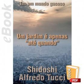 """e-Book Um jardim é apenas """"até quando"""". Português"""
