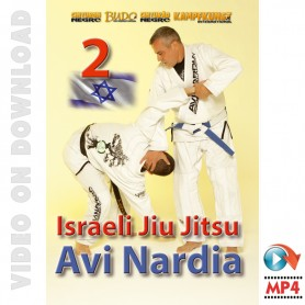 Kapap Israeli Jiu Jitsu Vol.2