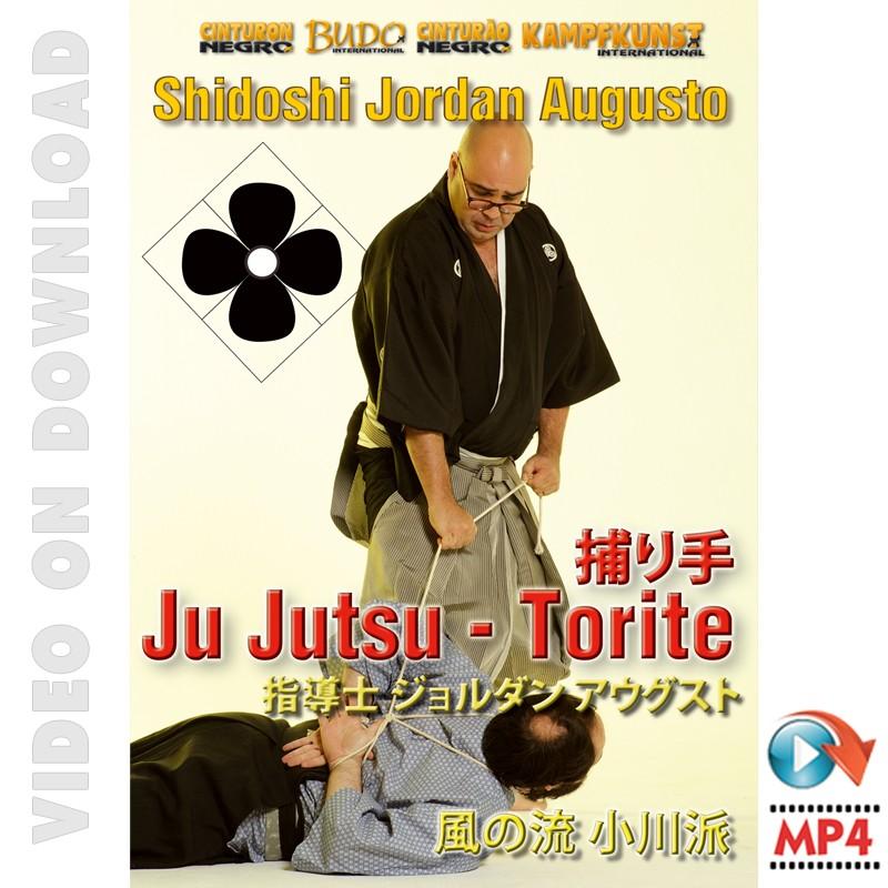 Ju-Jutsu Torite