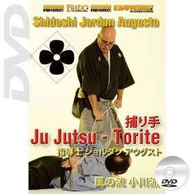 DVD Ju-Jutsu Torite