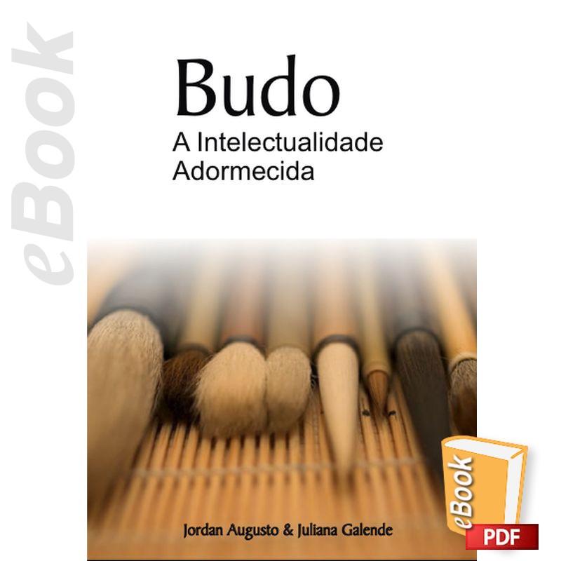 e-Book Budo. A intelectualidade adormecida. Português