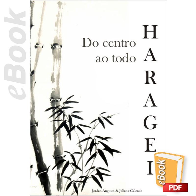 e-Book Haragei. Do centro ao todo. Português