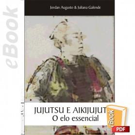 e-Book Jujutsu e Aikijujutsu. O elo essencial. Português