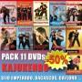 DVD Pack Kajukenbo