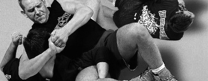 Grappling and Wrestling DVD Catalog, an essential collection