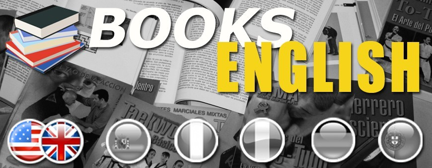 Martial Arts, Combat Sports and Self Defense books in english