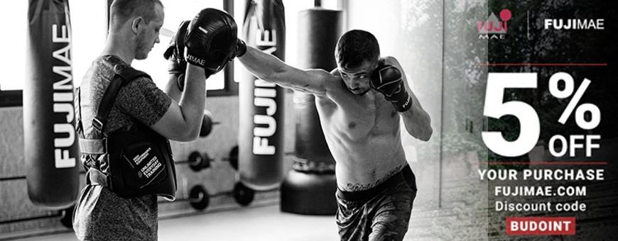 Martial Arts Striking Training Gear. Equipment Online Store