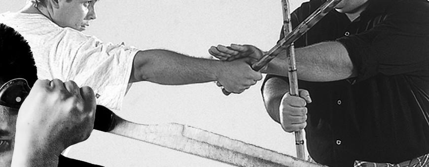 Kali Arnis Eskrima DVD video Downloaden. Techniken, training