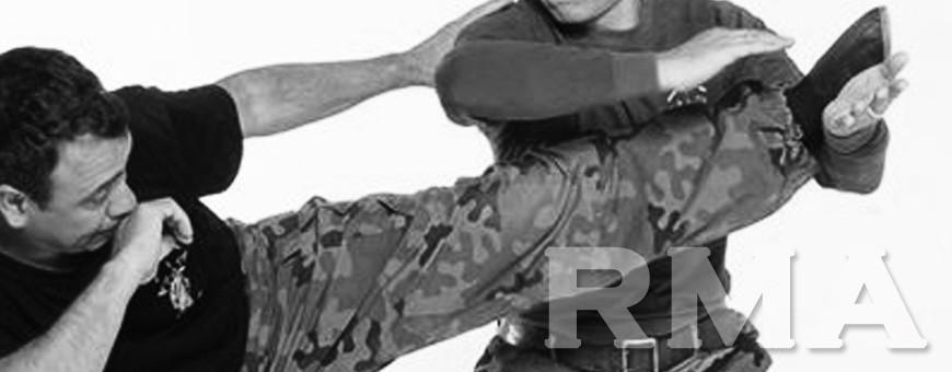 DVD Systema, Arte russo di combattimento. Budo International