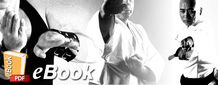 eBooks of Martial Arts, Self Defense and Combat Sports