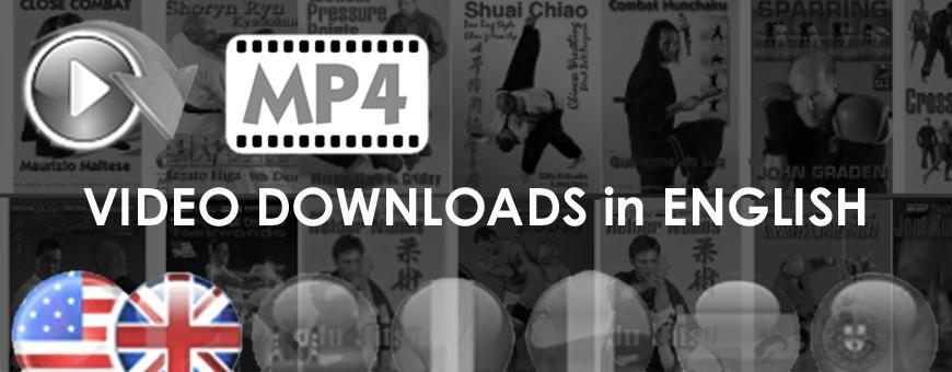 Download Martial Arts & Self Defense videos in ENGLISH Language