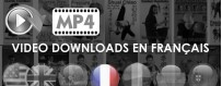 Martial Arts videos on Download, in french Language