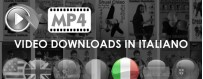 Martial Arts videos on Download, in italian Language