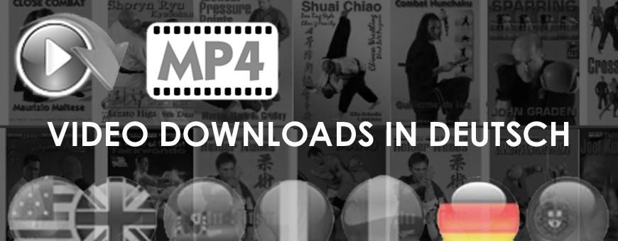 Download Martial Arts & Self Defense videos in german Language