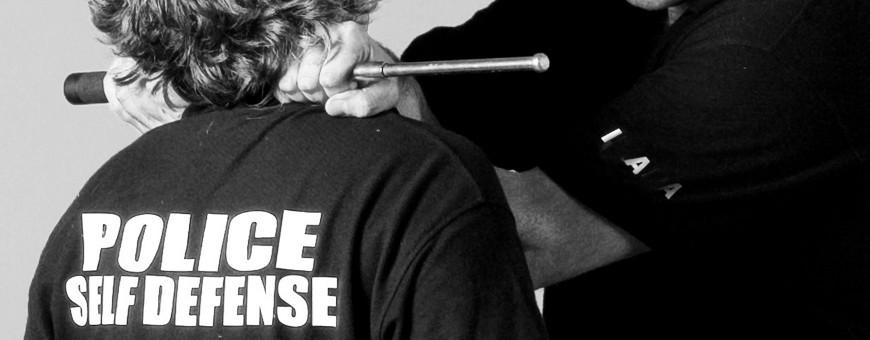 Professional, Polizei Militär Self Defense DVD video Downloaden