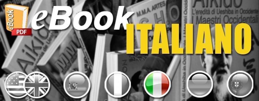 eBooks of Martial Arts, Self Defense and Combat in italian PDF