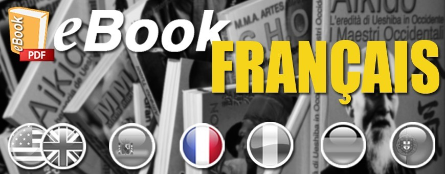 eBooks of Martial Arts, Self Defense and Combat in french PDF