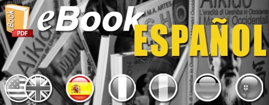 eBook di Arti Marziali, Autodifesa e Combattimento, in spagnolo