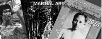 Documentários de Artes Marciais, Defesa Pessoal e Combate