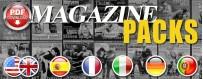 Журнал боевых искусств, Международное будо боевых искусств и самообороны