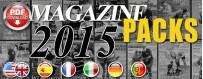 Martial Arts, Combat and Self Defense Magazine 2015