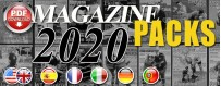Martial Arts, Combat and Self Defense Magazine 2020