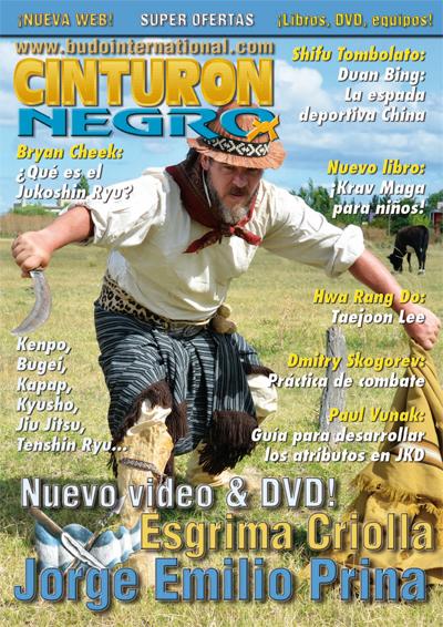 Revista Cinturon Negro MAYO 1 2021