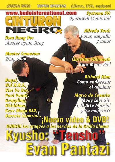 Revista Cinturon Negro ENERO 1 2021